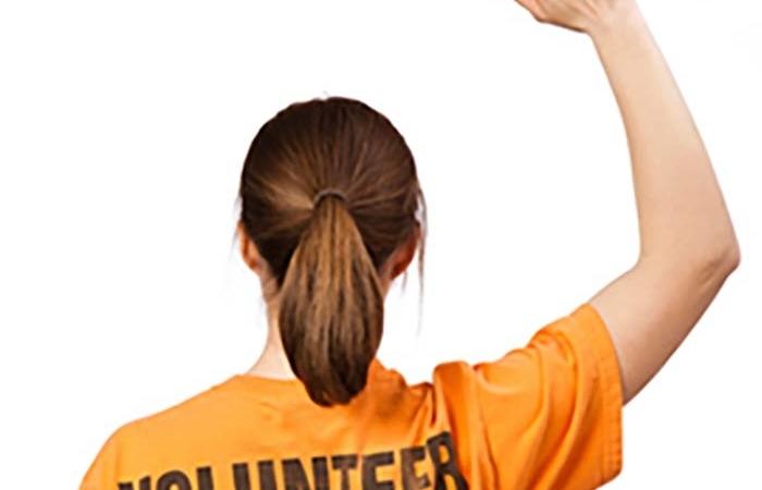 Dringende oproep om vrijwilligersbrief in te…
