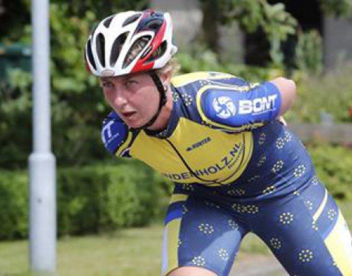 Janita Willems-Crediet zet punt achter sportieve…